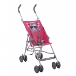 Carucior sport Flash Pink Kitty