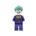 Ceas desteptator LEGO Joker (9009341)