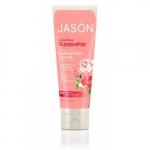 Crema cu trandafiri pentru maini si corp 227g Jason