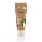 Crema hidratanta cu unt de cacao pentru maini si corp 227g, Jason