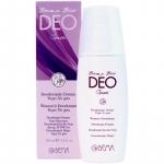 Deodorant bio fara aluminiu cu pulverizator dama Ipnose 100 ml Bema Bio Deo
