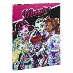 Dosar Monster High All Stars 1