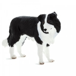 Figurina Catel Collie