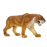 Figurina Smilodon