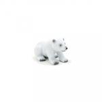 Figurina pui de urs polar