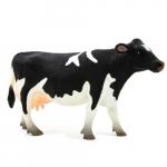 Figurina vaca holstein