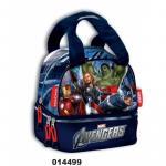 Geanta de pranz pentru gradinita Avengers