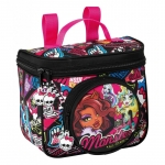 Geanta termoizolanta monster high all stars 18 cm