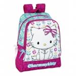 Ghiozdan scoala colectia Charmmy Kitty