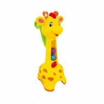 Girafa interactiva Pick si Pop Kiddieland