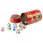 Joc UNO cu zaruri - Mattel