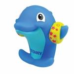 Jucarie de baie Delfinul Tomy