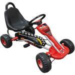 Kart cu pedale Mini Disney Cars 3