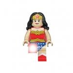 Lampa de veghe LEGO Super Heroes Wonder Woman