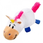 Mascota FlipZees 12.5 cm unicorn si dragon