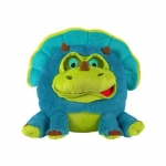 Mascota Play Face Pals Dino
