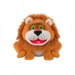 Mascota Play Face Pals Leu