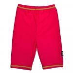 Pantaloni de baie Flowers marime 86-92 protectie UV Swimpy