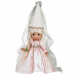 Papusa decor, Rapunzel, 23 cm - Precious Moments