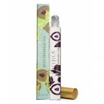 Parfum roll-on Mediterranean Fig  lemnos 10ml Pacifica