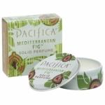 Parfum solid Mediterranean Fig lemnos 10gr Pacifica