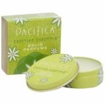 Parfum solid Tahitian Gardenia  dulce 10g Pacifica