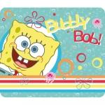 Paturica copii Spongebob Eurasia E80140