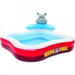 Piscina de Joaca Hippo