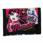 Portofel colectia Monster High All Stars