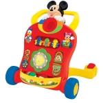 Premergator interactiv Mickie Mouse Kiddieland