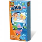 Set pentru baie tablete colorare apa