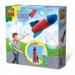 Set racheta cu baloane de sapun