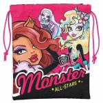 Saculet de pranz monster high all Stars