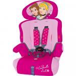 Scaun auto Princess 9 - 36 kg Disney Eurasia 25255