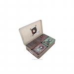 Set 4 cutii metalice de depozitare Gorjuss