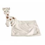 Set cadou Girafa Sophie Cherie si batistuta comforter
