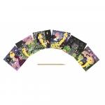 Set creativ carduri de razuit Rapunzel
