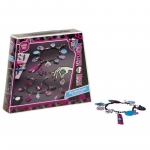 Totum set creativ Monster High bratari