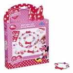 Totum set creativ bijuterii Minnie Mouse