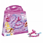 Totum set creativ decorativ bijuterii Princess Disney