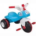 Tricicleta pentru copii Mobidic Blue