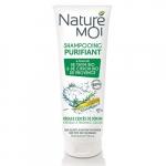Sampon purifiant cu extract bio de cimbru si lamai de Provence 250 ml