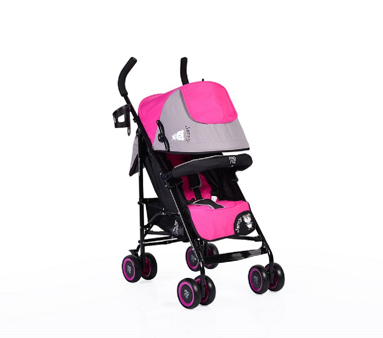 Carucior sport Jerry Pink