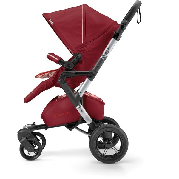 Carucior sport Neo Concord Tomato Red imagine