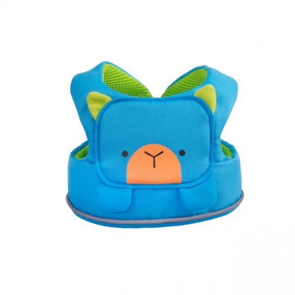 Ham de siguranta Trunki ToddlePak Blue