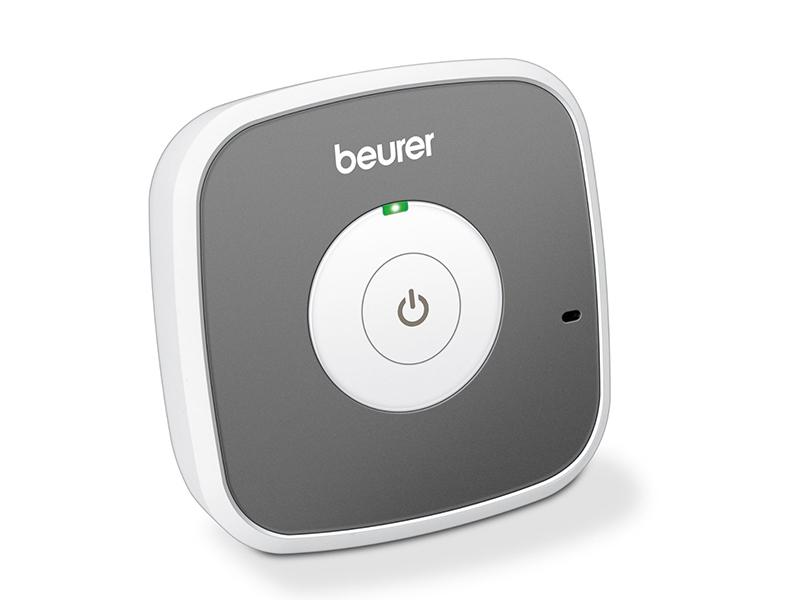 Interfon digital camera copii Beurer BY33 cu modul ECO
