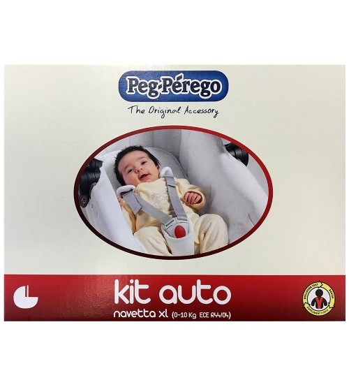 Kit Auto Universal Pentru Landou