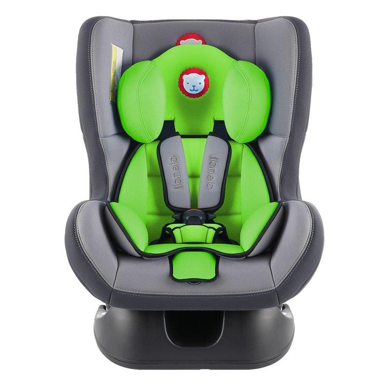 Scaun Auto Copii 0-18 Kg Liam Lime