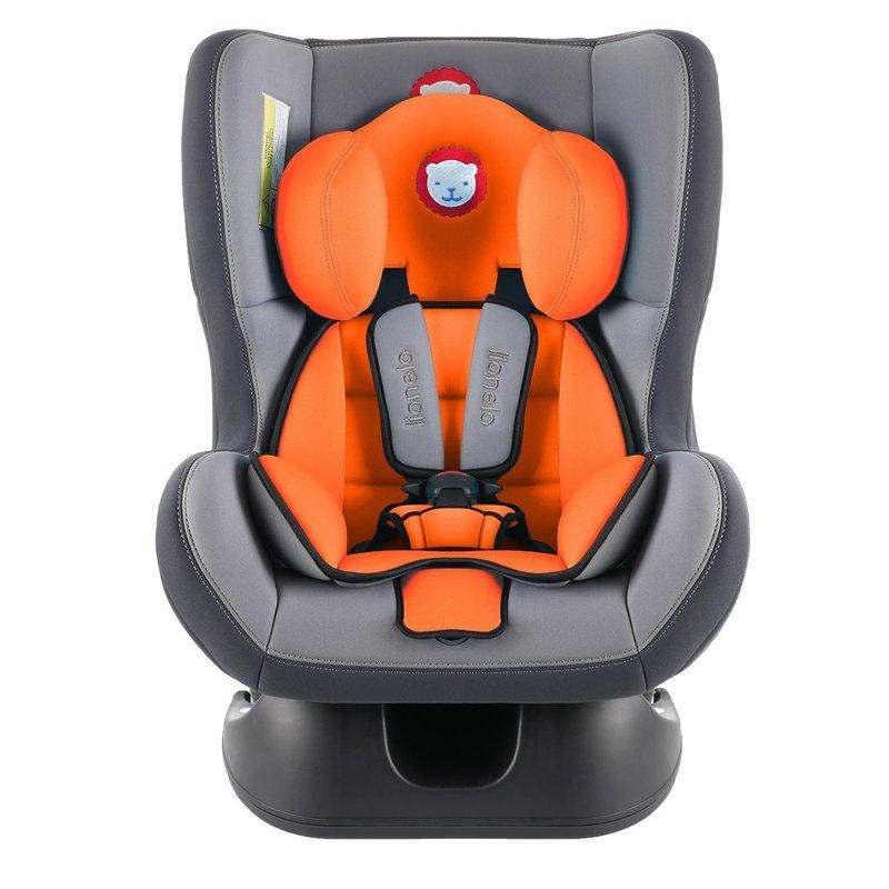 Scaun Auto Copii 0-18 Kg Liam Orange
