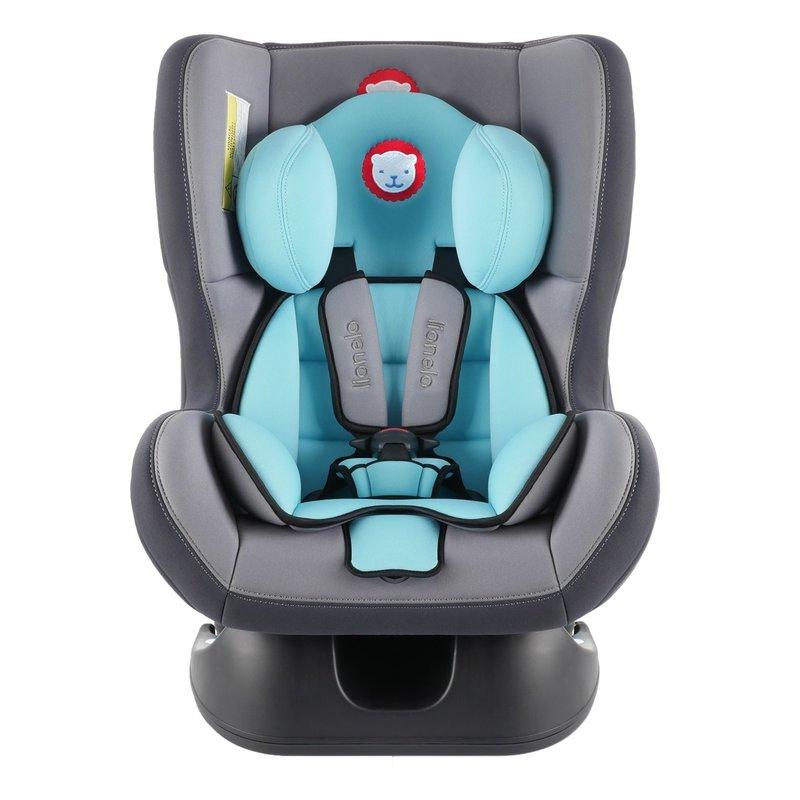 Scaun Auto Copii 0-18 Kg Liam Turquoise